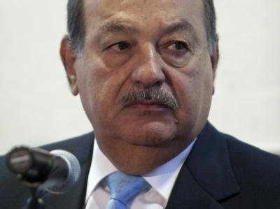 Laut «Forbes»-Liste ist der mexikanische Telekom-Tycoon Carlos Slim Helú der Reichste aller Reichen.