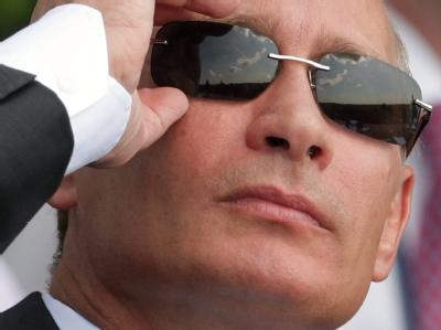 Zum Auftakt des russischen «Superwahljahres» erwartet die von Wladimir Putin geführte Partei Geeintes Russland bei den Kommunalwahlen einen hohen Sieg.