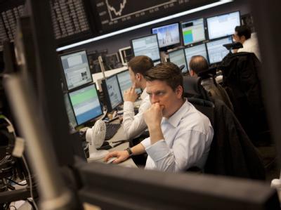 Börsen stürzen weltweit ab
