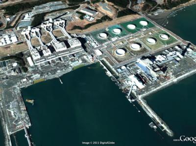 AKW Fukushima II