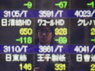 Der japanische Aktienmarkt hat sich spürbar erholt.