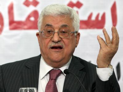 Palästinenserpräsidenten Mahmud Abbas will in den Gazastreifen reisen.