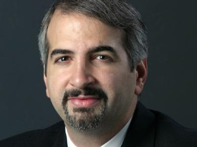 New-York-Times-Reporter Anthony Shadid