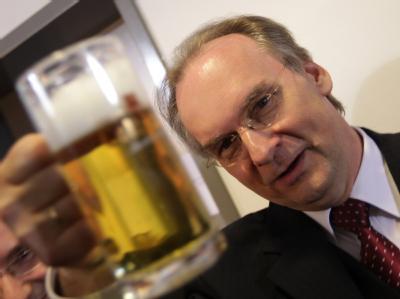 CDU-Spitzenkandidat Reiner Haseloff ist der Wahlsieger in Sachsen-Anhalt.