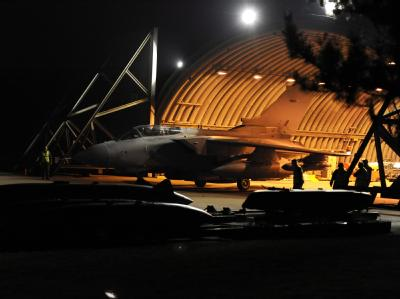 Tornados der RAF