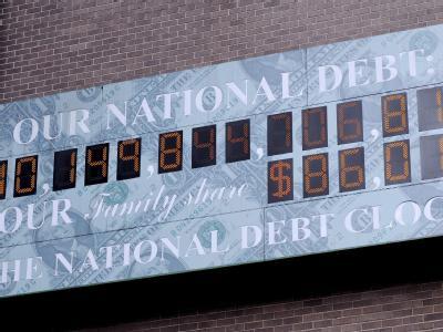 Die Republikaner im US-Repräsentantenhaus haben ein Gesetz zur Erhöhung der Schuldenobergrenze abgeschmettert.