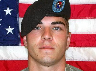 Der US-Soldat Jeremy Morlock hat den gezielten Mord an drei Zivilisten in Afghanistan zugegeben. Foto: US Army