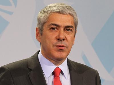 Der Ministerpräsident Portugals, José Sócrates, ist zurückgetreten. (Archivbild)