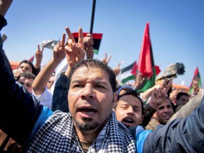 Libyenkonflikt