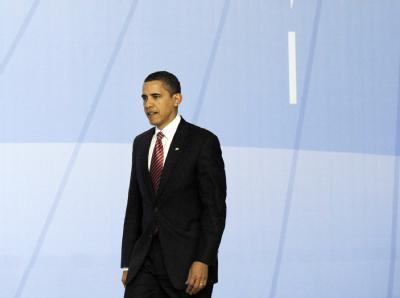 US-Präsident Obama ist wegen der Libyen-Krise massiv unter Druck.