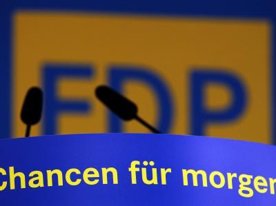 Die FDP muss sich nun auch noch mit sinkenden Mitgliederzahlen und ausbleibenden Spenden herumschlagen