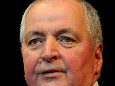 Der frühere Bundesumweltminister Klaus Töpfer