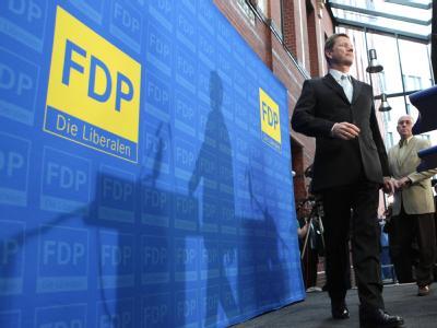 Der FDP-Vorsitzende Guido Westerwelle will während des nächsten FDP-Parteitages im Mai nicht mehr für den Parteivorsitz kandidieren.