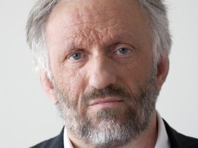 Professor Hans-Josef Allelein