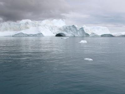 Gleich mehrere Länder erheben am Nordpol Territorialansprüche. (Archiv)