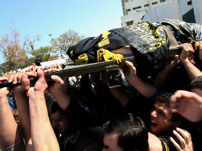 Eskalierende Gewalt im Gazastreifen