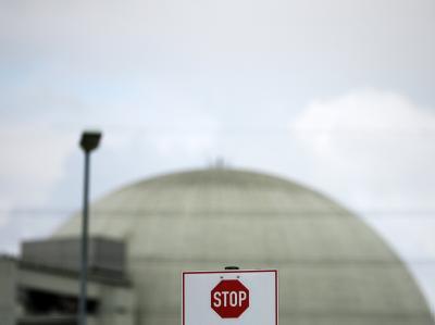 Das Atomkraftwerk Biblis in Hessen ist eines der ältesten deutschen AKW. (Archivbild)