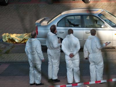 Ein Amoklauf hat in Alphen aan den Rijn sechs Menschen erschossen, bevor er sich selbst tötete.