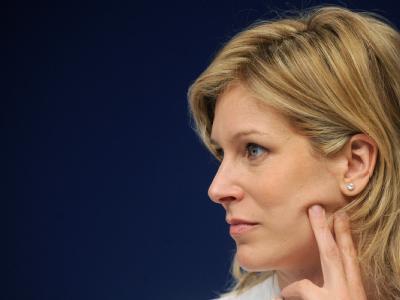 Im Visier von Plagiatsjägern: FDP-Politikerin Silvana Koch-Mehrin. (Archivbild)