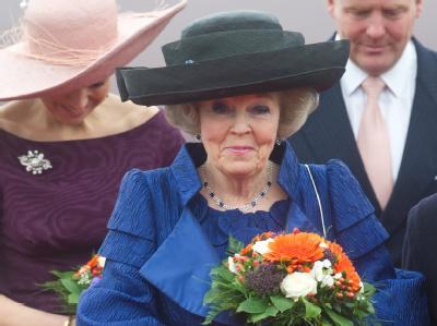 K�nigin Beatrix