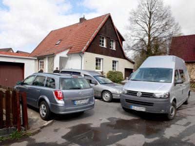 Tatort in Astfeld