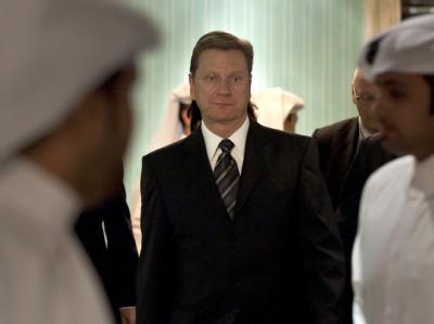 Bundesaußenminister Guido Westerwelle hat die Gewalt in Syrien kritisiert.