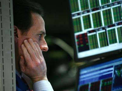 B�rse an der Wall Street