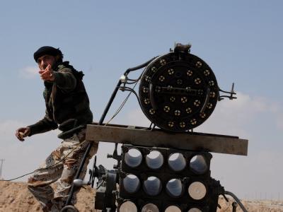 Libyscher Aufstand