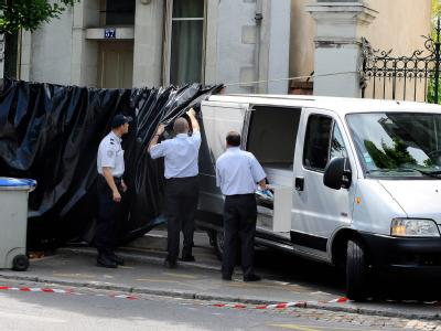 Ermittlungen nach Leichenfund in Nantes