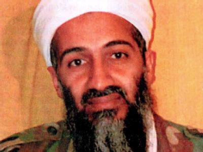 Osama bin Laden ist tot.