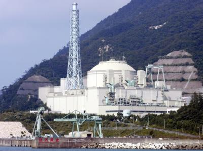 Behörden der japanischen Präfektur Fukui vermuten ein radioaktives Leck im Atomkraftwerk Tsurunga.