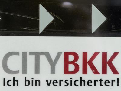 Viele Patienten der City BKK stehen bei anderen Kassen vor verschlossener Türe - sie werden nicht aufgenommen.