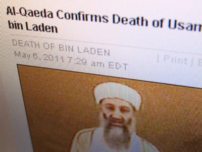 Al Kaida bestätigt Bin Ladens Tod
