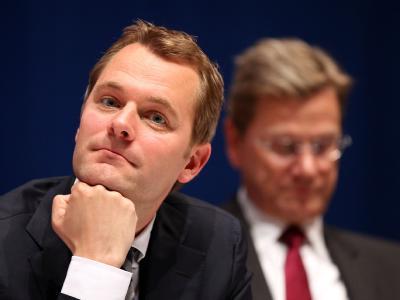 FDP-Hoffnungsträger Daniel Bahr hat sich einen Namen als Mann fürs Grobe gemacht - etwa als er die CSU im Streit um die Gesundheitsreform als «Wildsau» beschimpfte.