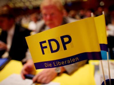 Bereits am Dienstag soll die Spitze der FDP-Bundestagsfraktion neu gewählt werden.