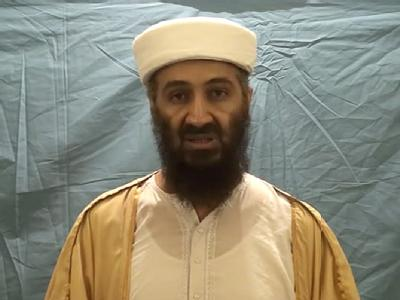 Auf dem Anwesen von Osama bin Laden ist eine große Menge an pornografischem Material gefunden worden.