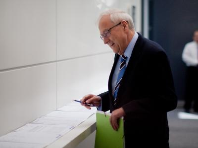 FDP wählt neue Fraktionsspitze