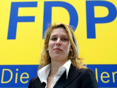 Silvana Koch-Mehrin (Archivbild)