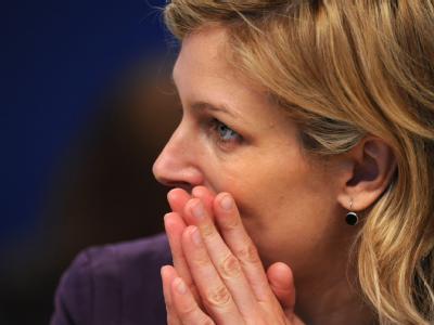 Neue Vorwürfe gegen die FDP-Europapolitikerin Silvana Koch-Mehrin. (Archivbild)
