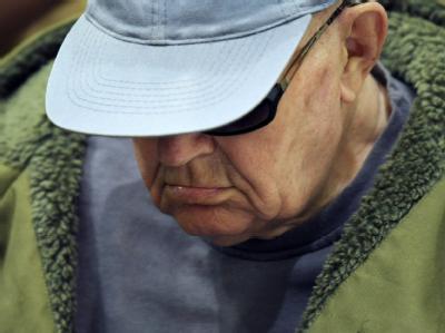«Das ist eine ganz fürchterliche Entscheidung»: Das Wiesenthal-Zentrum ist empört über die Aufhebung des Haftbefehls für den 91-jährigen John Demjanjuk.
