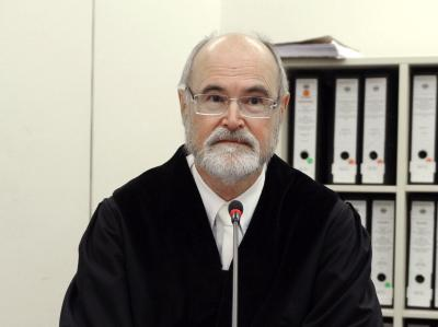 Aus Sicht von Richter Ralph Alt besteht bei John Demjanjuk keine Fluchtgefahr mehr.
