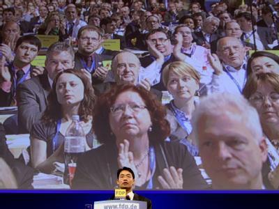 Rösler und sein Publikum