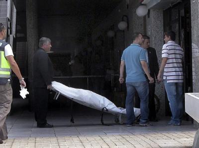 Enthauptung auf Teneriffa: Die spanische Polizei geht davon aus, dass die getötete Britin willkürlich das Opfer eines Irren wurde.