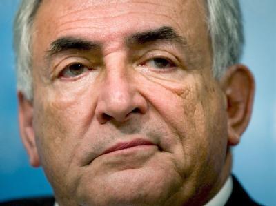 IWF-Chef Strauss-Kahn
