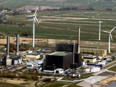 Die Atomanlage Brunsbüttel hat keinen Schutz vor Flugzeugabstürzen.