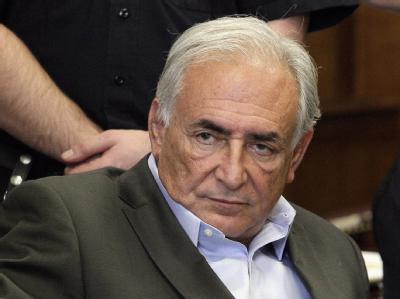 Dominique Strauss-Kahn darf das Gefängnis auf Kaution und unter strengsten Auflagen verlassen.