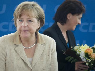 Merkel und Mohr-Lüllmann