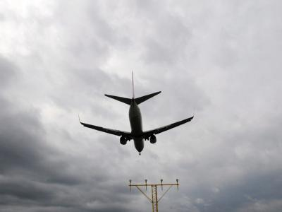 Flugverbot über Norddeutschland ab Mittwochmorgen