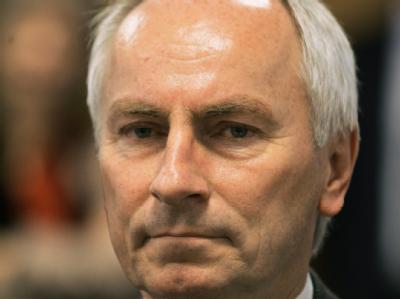 Der deutsche Jurist Christoph Flügge wird Vorsitzender Richter im Völkermord-Verfahren gegen den serbischen Ex-General Mladic.