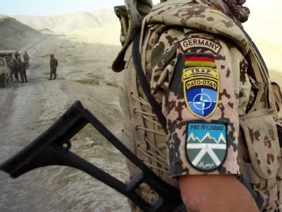 Anschlag im nordafghanischen Talokan